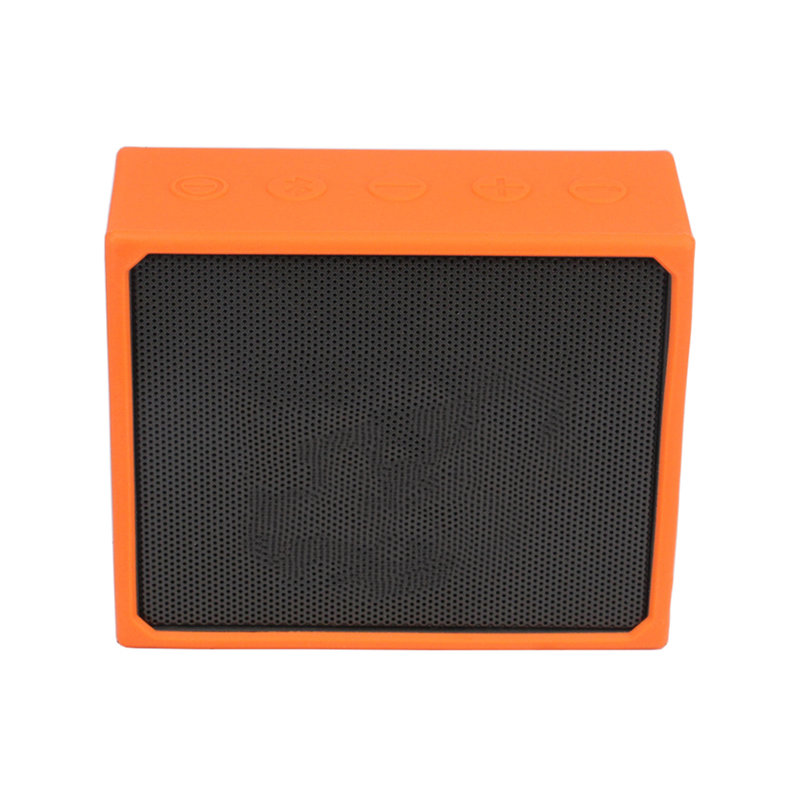 Compact and Durable Fashion Soft Cover Case For GO JBL