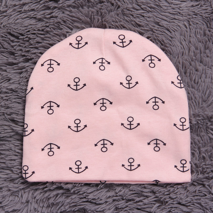 New-2pcs-High-Quality-Winter-Cute-Design-Cotton-Baby-Scarf-And-Hat-Set-UR