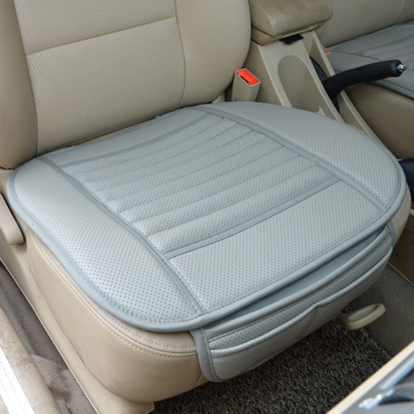 Comfortable Car Vehicle Seat Cover Cushion Pad Backless