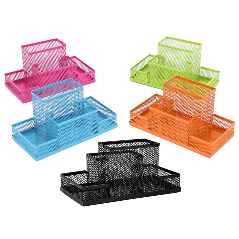 Model Bigso Graphite Office Storage Boxes  The Container Store