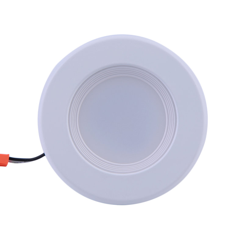 New downlight trim 13w led recessed dimmable 4 inch for 4 lamp for downlight