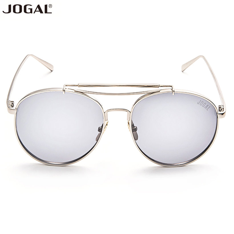 Glasses Frames Large Sizes : JOGAL Man Metal Frame Sunglasses Eyewear Accessories Big ...