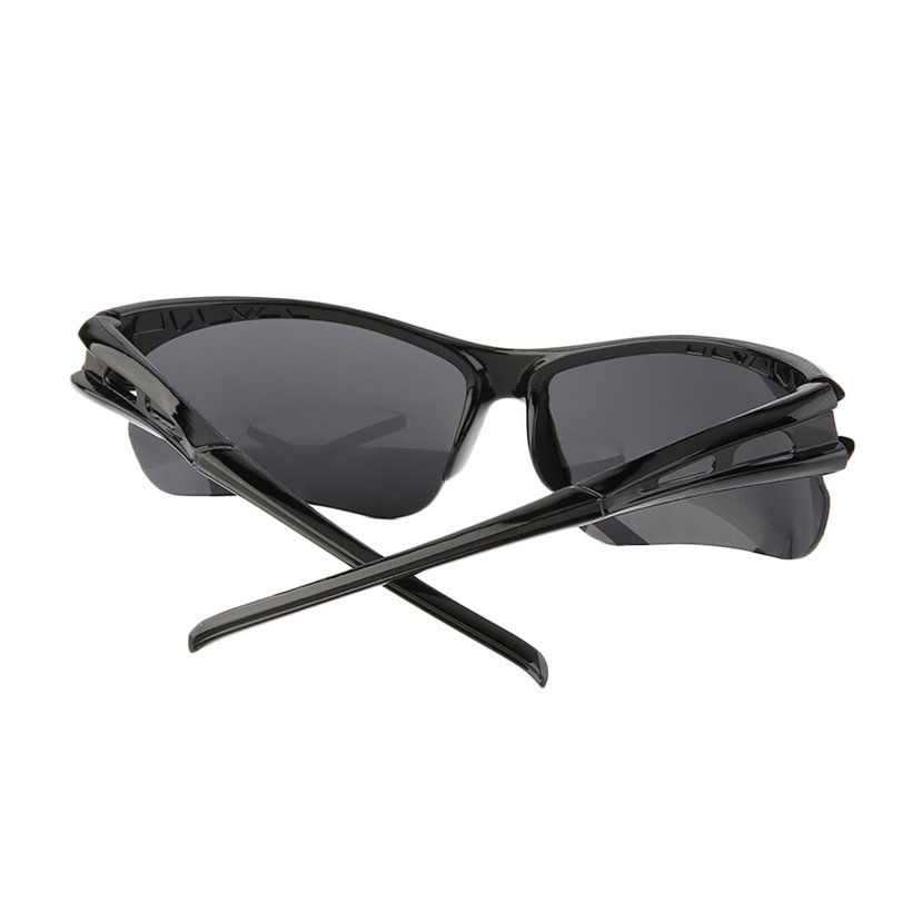 New Night-Vision Goggles Sports Sunglasses Polarized ...