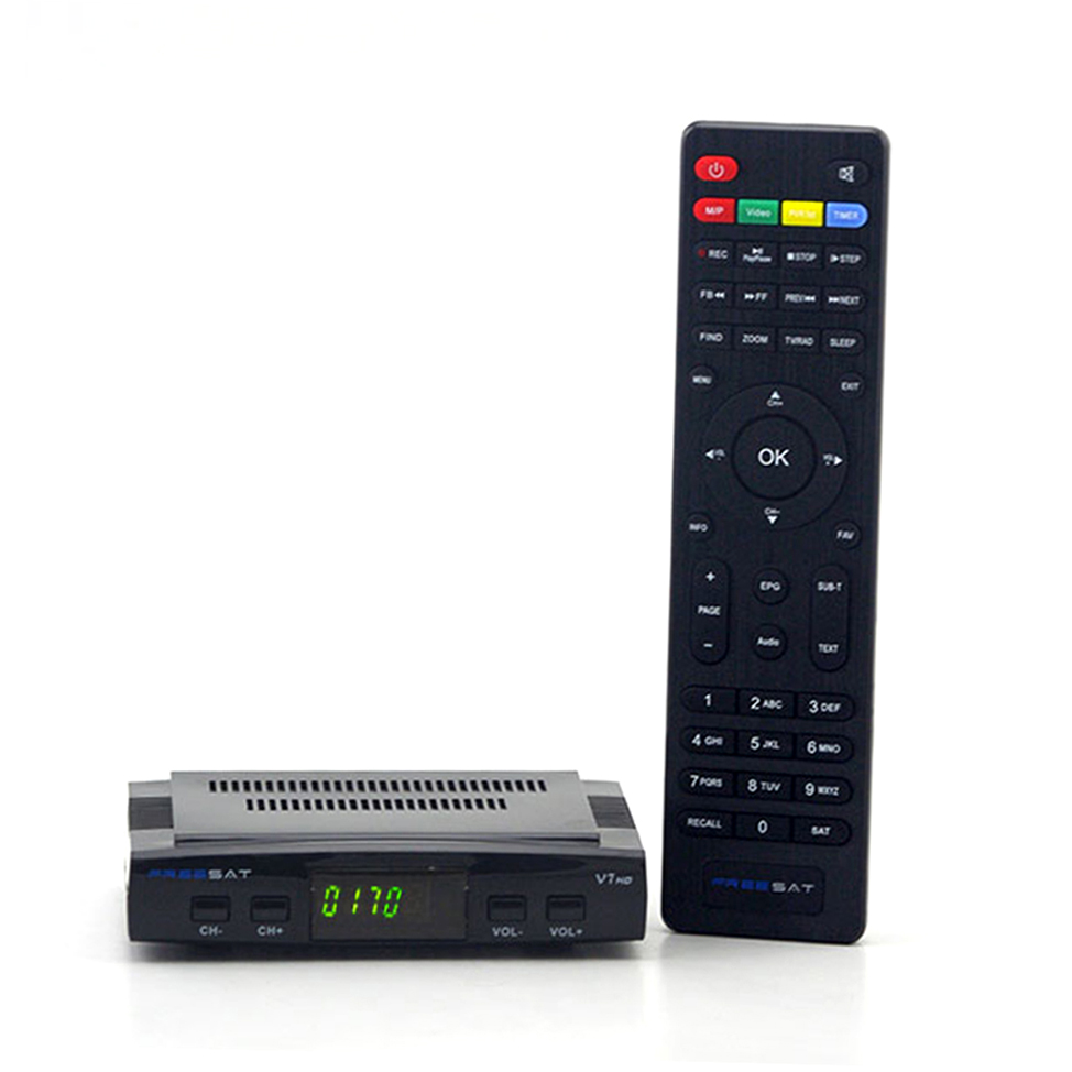 original freesat v7 hd satellite receiver full 1080p 1pc usb dvb s2 hd ea ebay. Black Bedroom Furniture Sets. Home Design Ideas