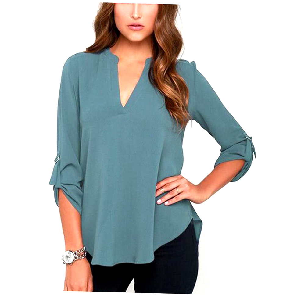 Find great deals on eBay for summer chiffon blouse. Shop with confidence.