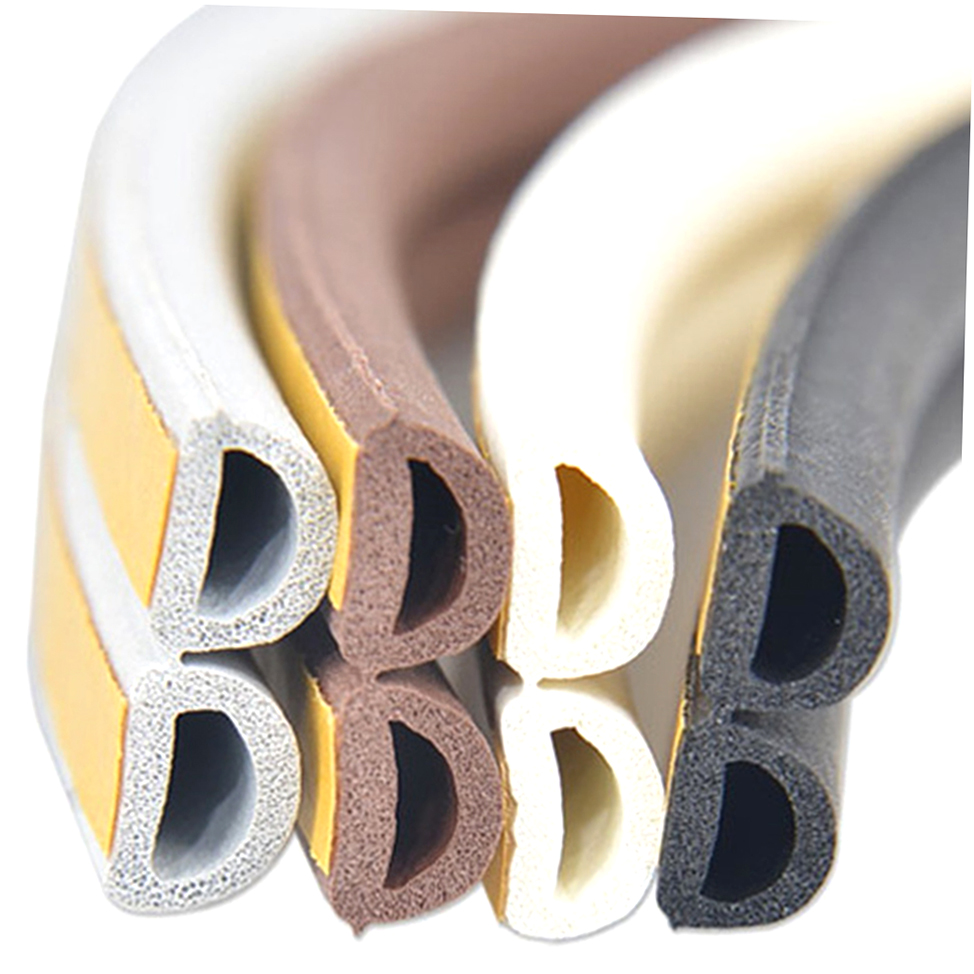 With Insulation foam strip opinion you