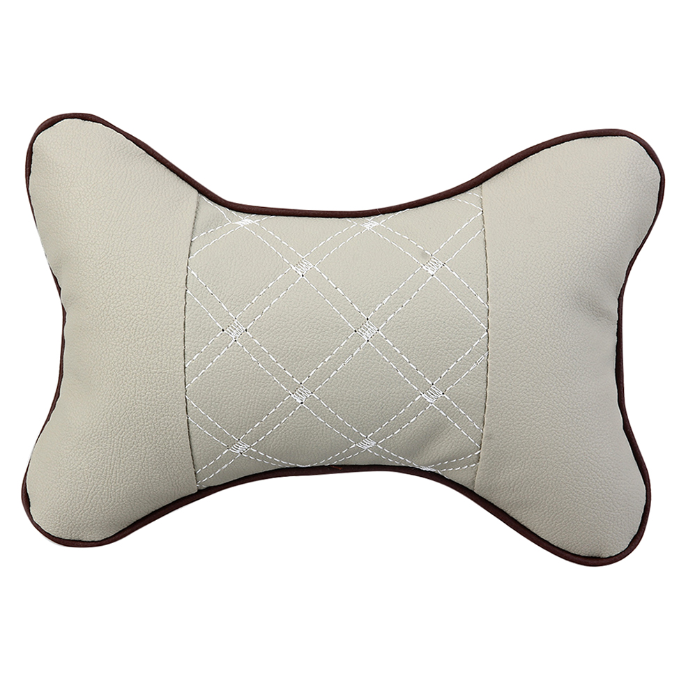 car seat head rest pillow. Black Bedroom Furniture Sets. Home Design Ideas