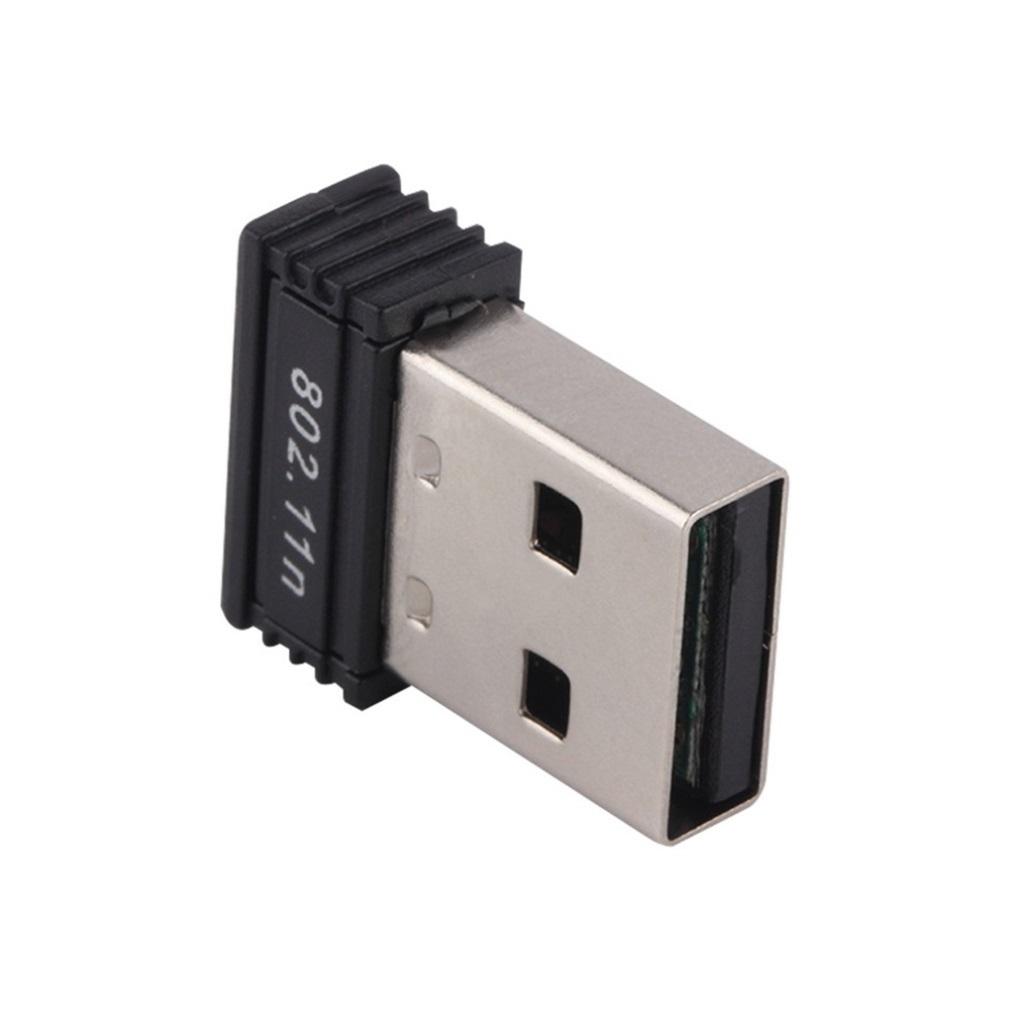 Best Usb Wifi Adapter For Yosemite: Best 150Mbps 150M Mini USB WiFi Wireless Adapter Network