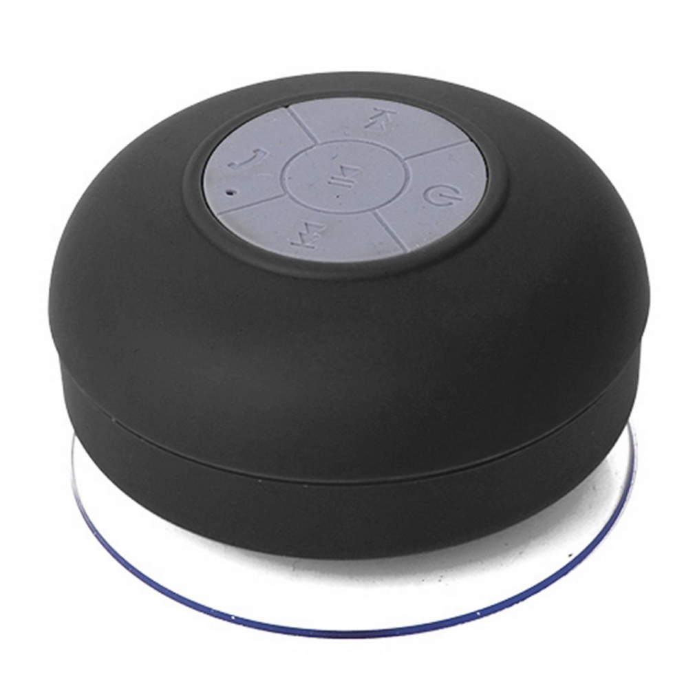 Mini Wireless Bluetooth Waterproof Speaker Handsfree Mic