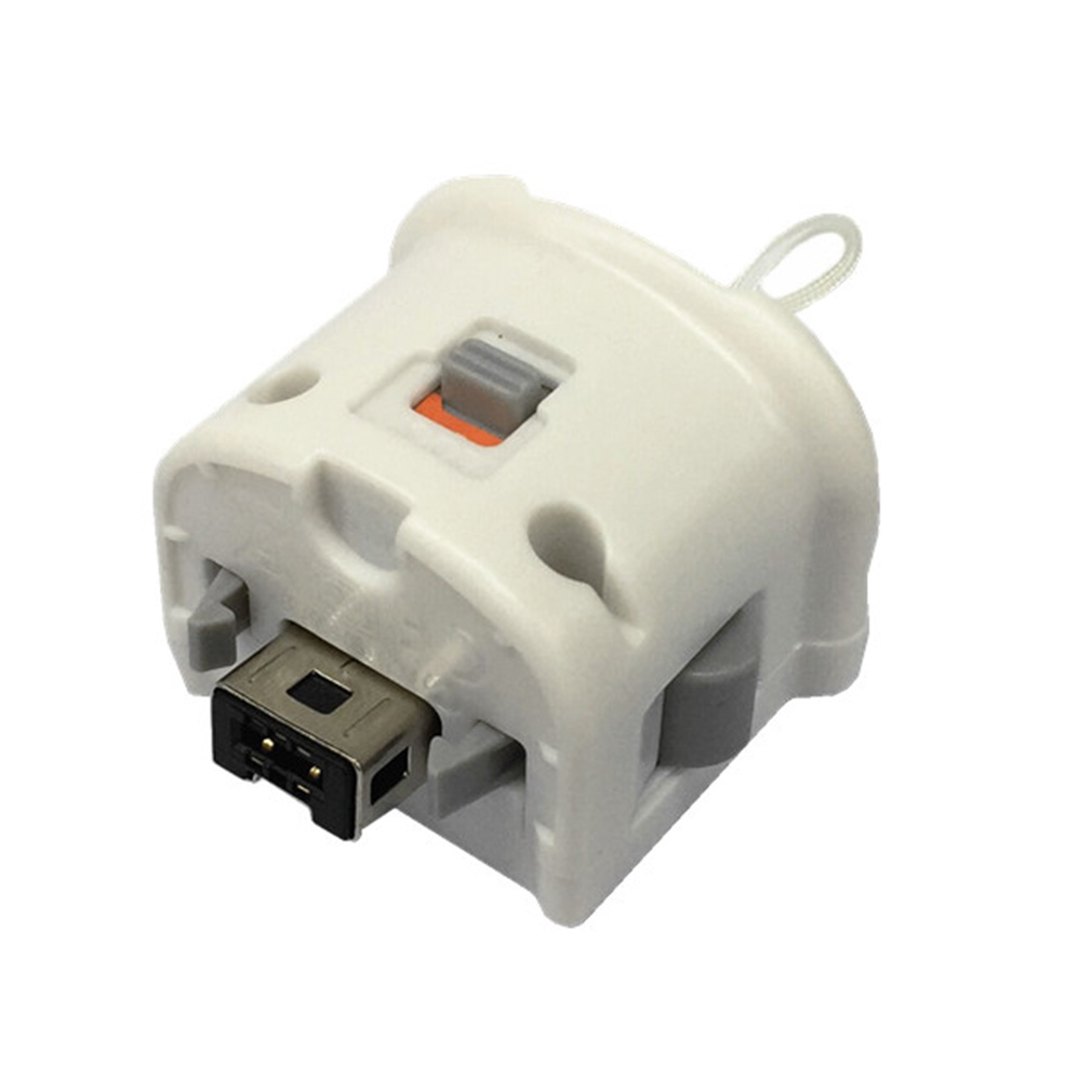 Motion Plus MotionPlus Adapter Sensor for Nintendo Wii ...