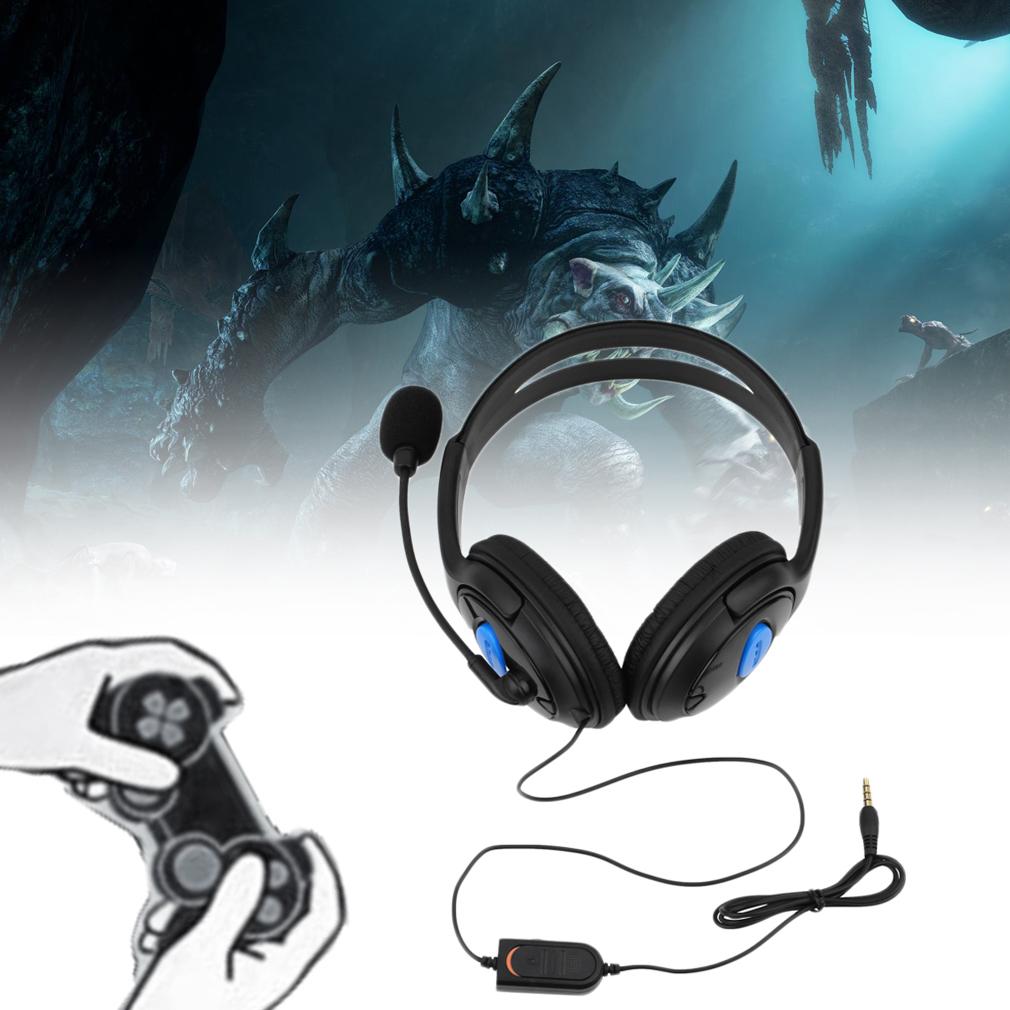 Earphones type c - ps4 earphones with mic