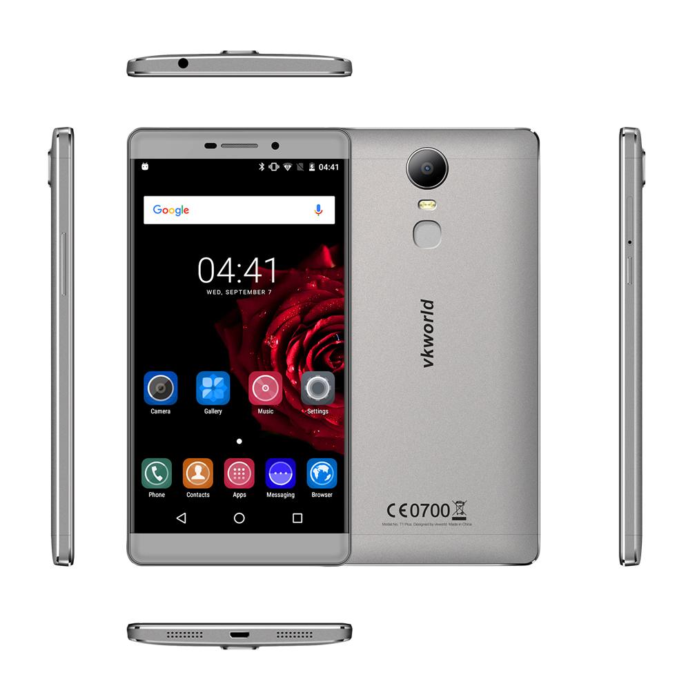 VKworld T1 plus 4G Smartphone 16GB ROM+2GB RAM 6 inch