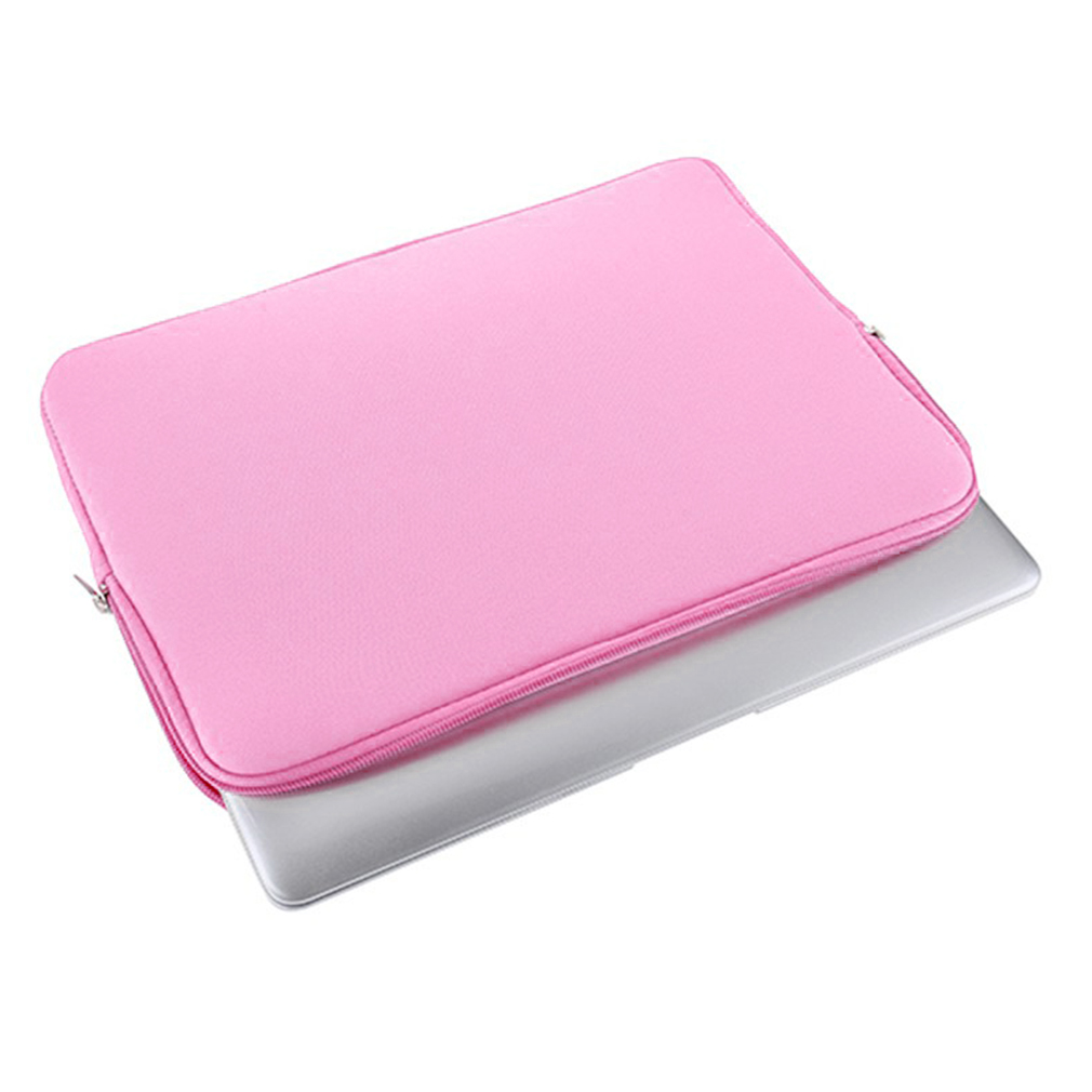 Squishy Laptop Cases : Portable Size Solid Color Soft Sleeve Laptop Bag Laptop Protective Case Cover AU eBay
