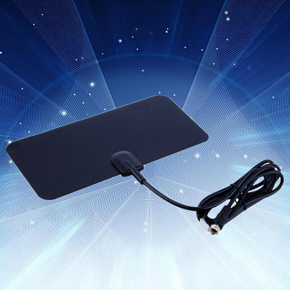 how to build a hdtv indoor antenna