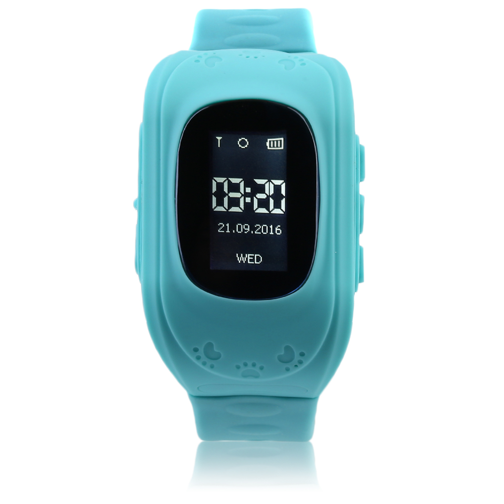 smartwatch kinder uhr sportuhr armbanduhr sos anruf gps. Black Bedroom Furniture Sets. Home Design Ideas