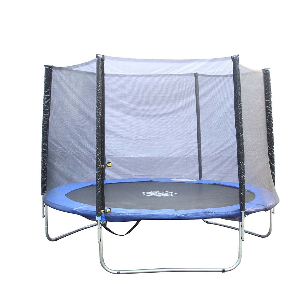 Circular Trampoline SAFETY NET ENCLOSURE SURROUND Outdoor