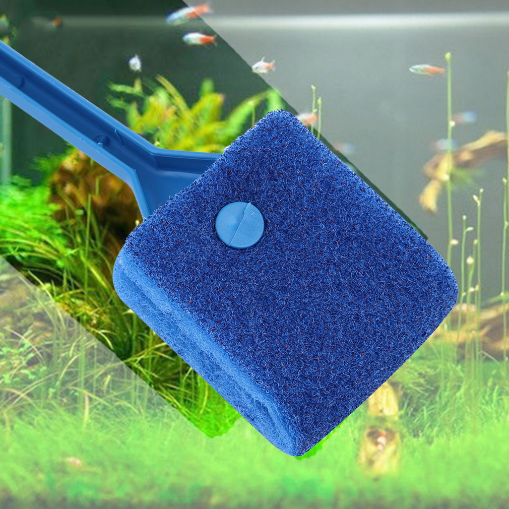 Magnetic-Brush-Aquarium-Fish-Tank-Glass-Algae-Scraper-Cleaner-Floating-Curve-GA