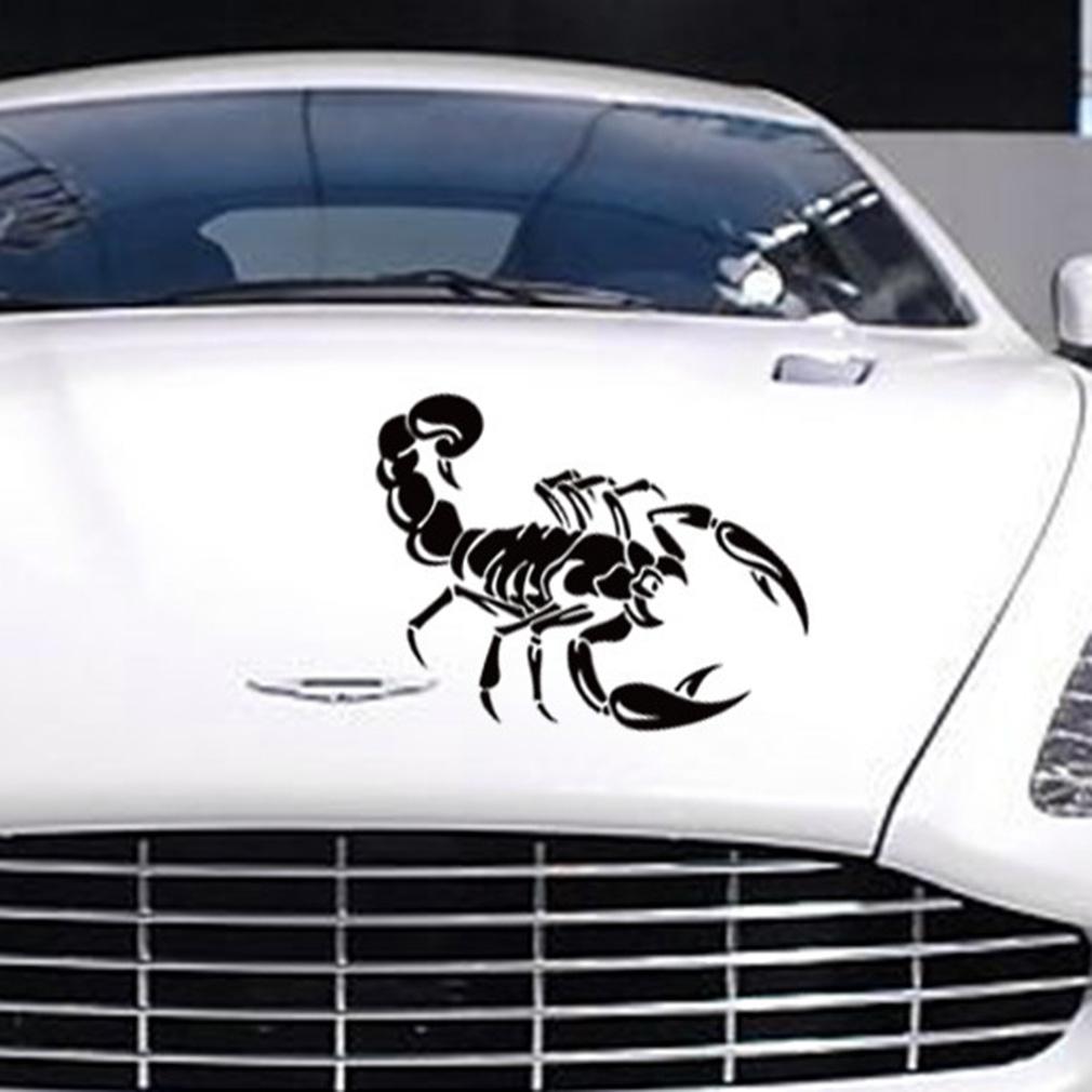 Car sticker design selangor - Fashion Car Sticker Personal Front Rear Bumper Sticker