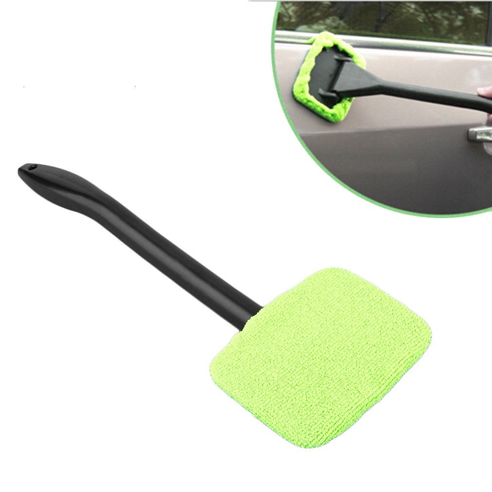 Windshield Easy Cleaner Hard To Reach Windows On Your Car Or Home Os Ebay