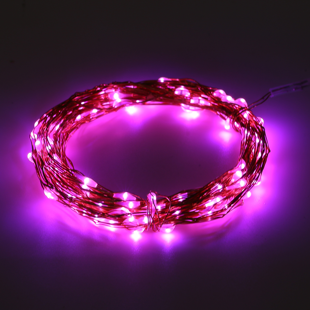 String Lights Indoor B And Q : 1-10M LED Christmas Wedding Xmas Party Decor Outdoor Indoor String Lights Lamp eBay