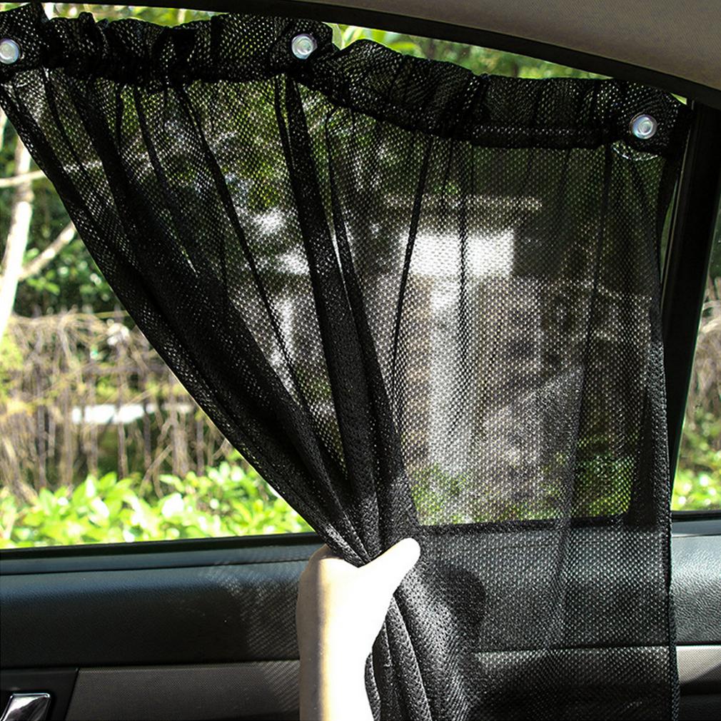 Как сделать шторы от солнца