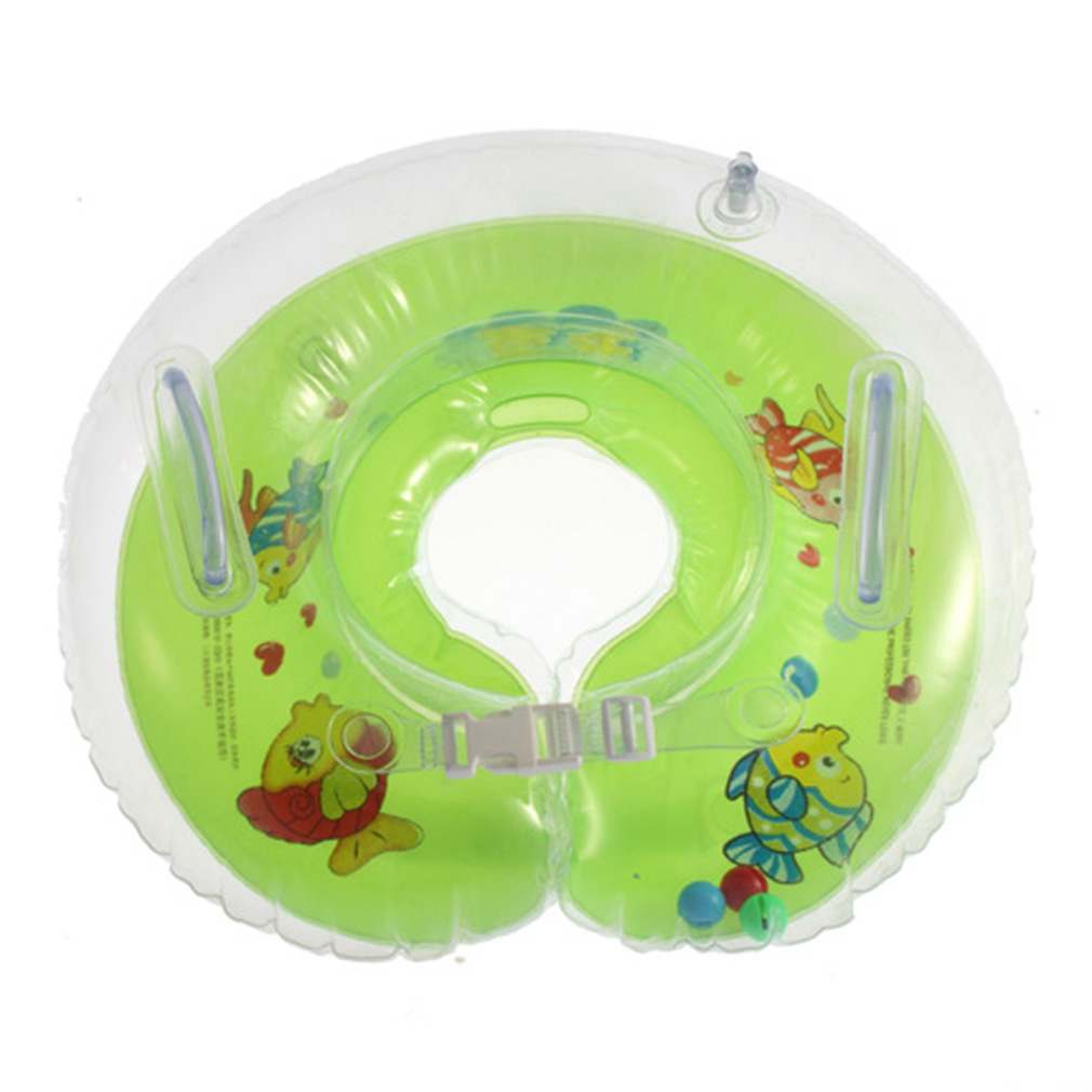 baby kids infant swimming neck float inflatable tube ring safety new neck zk02800 11street. Black Bedroom Furniture Sets. Home Design Ideas