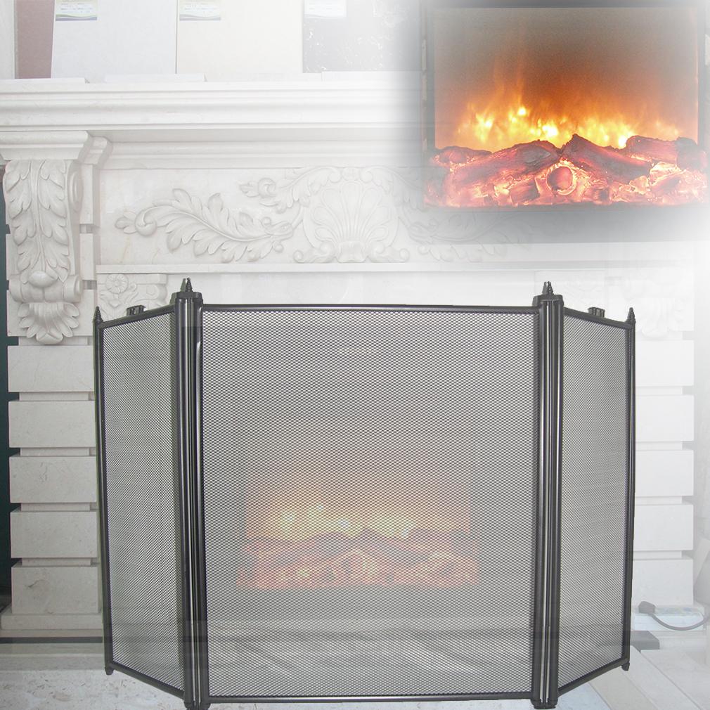 fireplace spark screen 28 images panacea 174 oak leaf