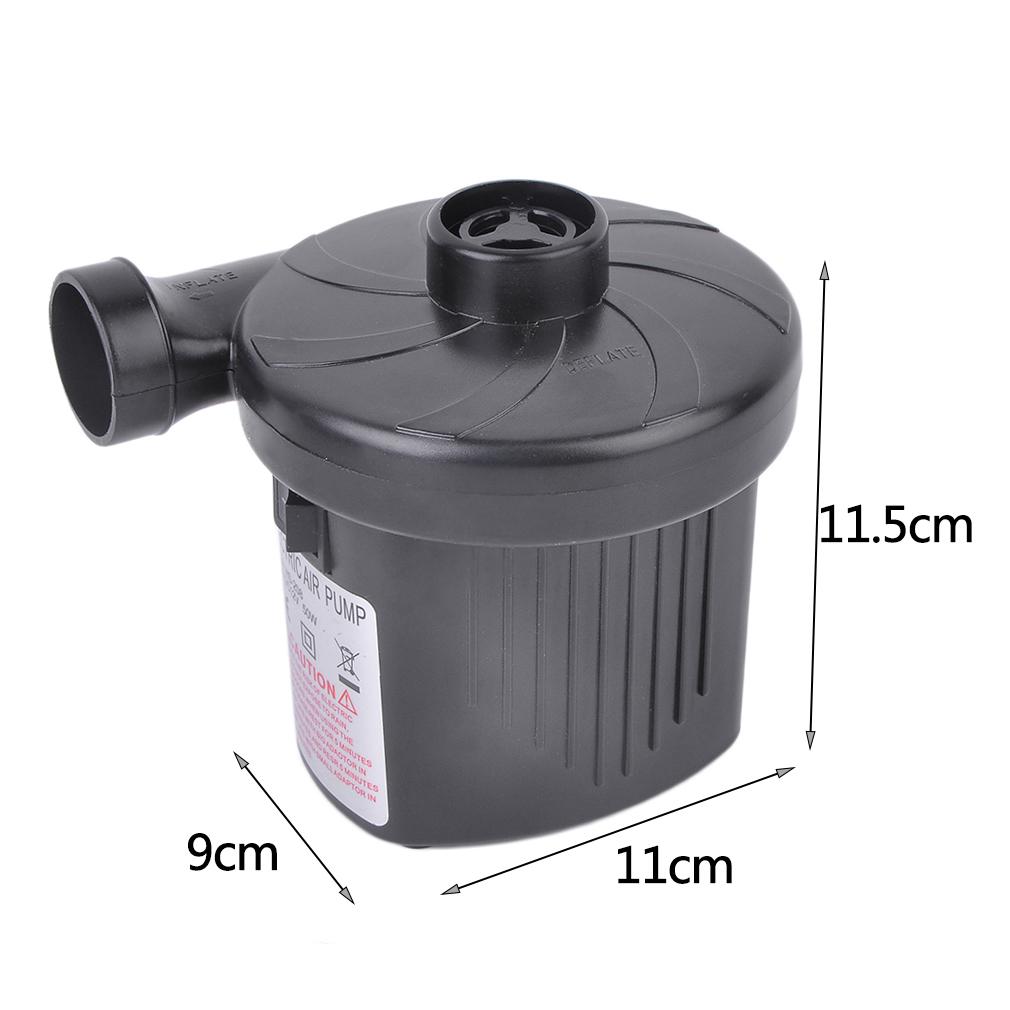 elektrische luftpumpe 12v 230v elektropumpe pumpe. Black Bedroom Furniture Sets. Home Design Ideas