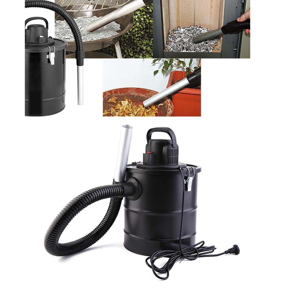 aschesauger kaminsauger pellet sauger staubsauger 18l. Black Bedroom Furniture Sets. Home Design Ideas
