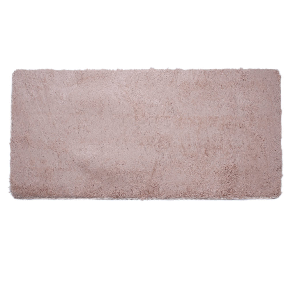 Large size fluffy rugs anti skid shaggy area rug dining for Largest area rug size
