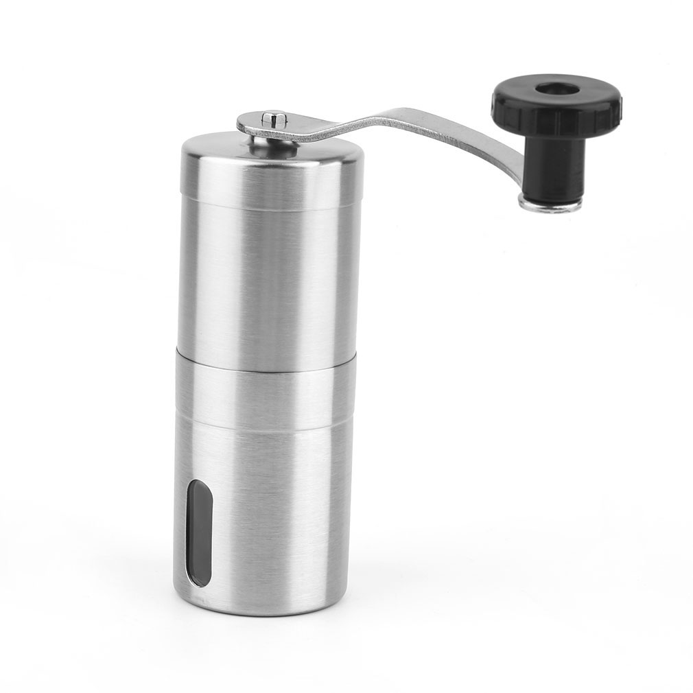 Coffee Maker With Coffee Bean Grinder : Stainless Steel Electric Coffee Beans Grinder Coffee Maker Nuts Mill Grinding M2 eBay