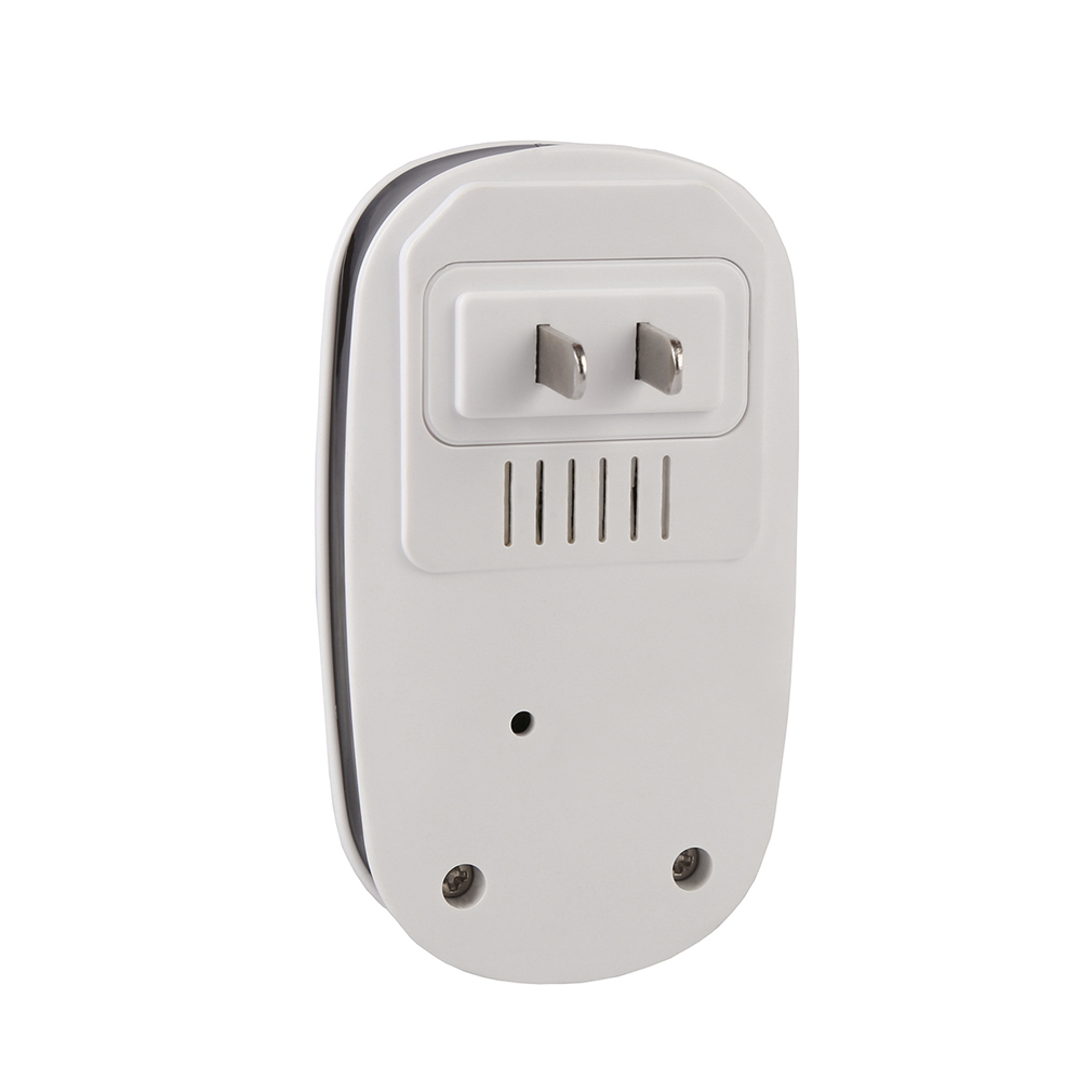 Forecum11f one for two household wireless doorbell for 1 by one door chime