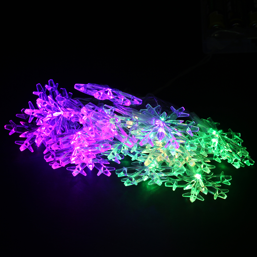 christmas light 3 wire