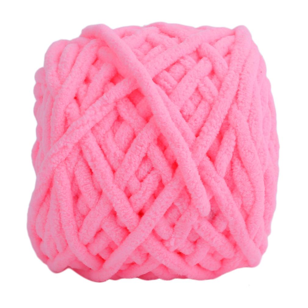 Knitting Yarn Scarf : Eco friendly diy home scarf sweater towel thick yarn