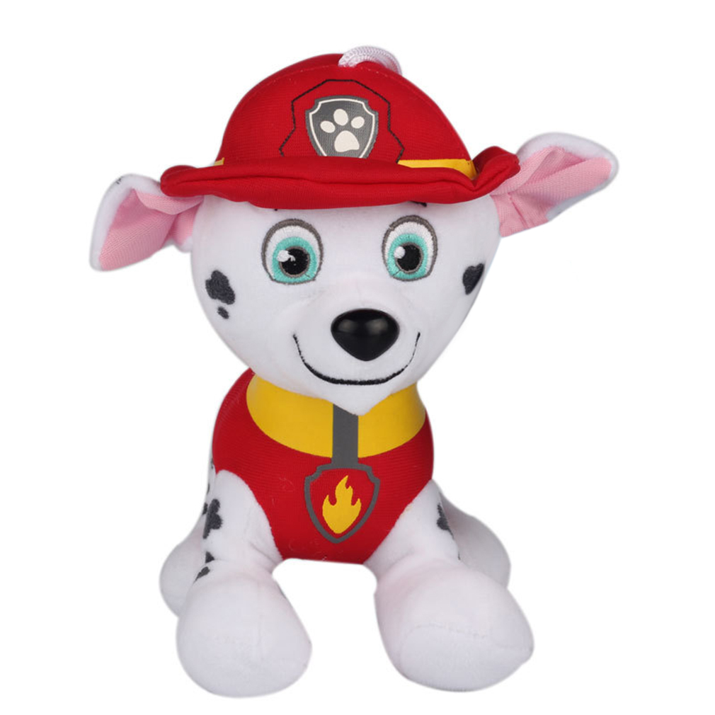Dog Toys For Boys : New cm puppy paw patrol dogs plush toys for children