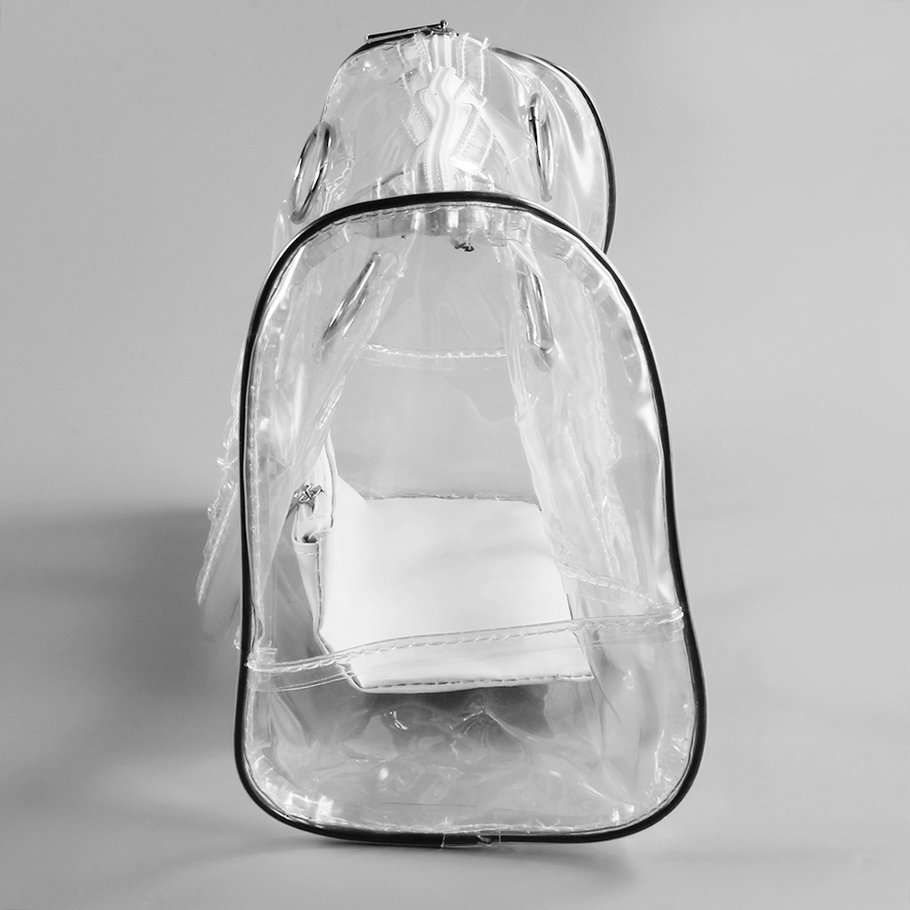 Shop All Fashion Premium Brands Women Men Kids Shoes Jewelry & Watches Bags & Accessories Premium Beauty Savings. Clear Bags. invalid category id. Clear Bags. Showing 3 of 3 results that match your query. Kapak By Ampac 16