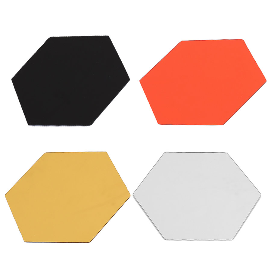 hexagonal 3d mirrors wall stickers home decor living room pin wall stickers mirror mirror on the wall snow white