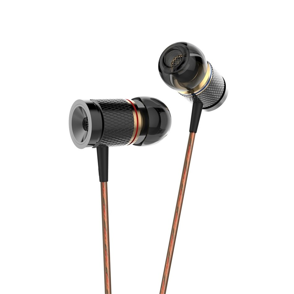 Earbuds with microphone and bass - earphones with microphone super bass