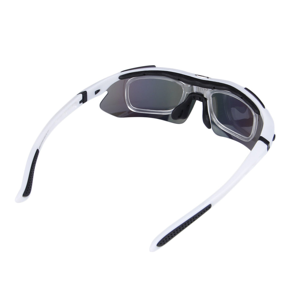 5 Frames Obaolay Outdoor Bicycle Sunglasses Polarized ...