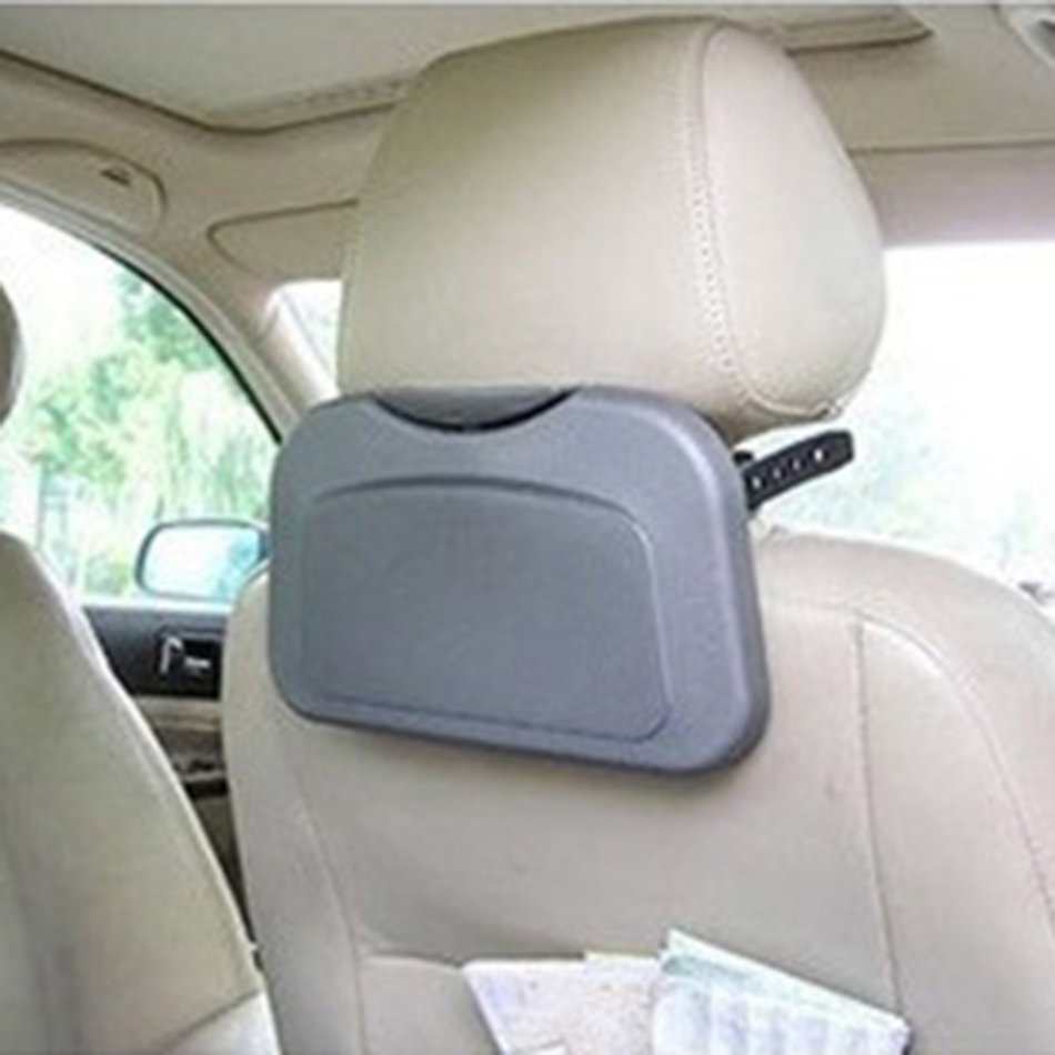 Car Seat Tray With Cup Holder