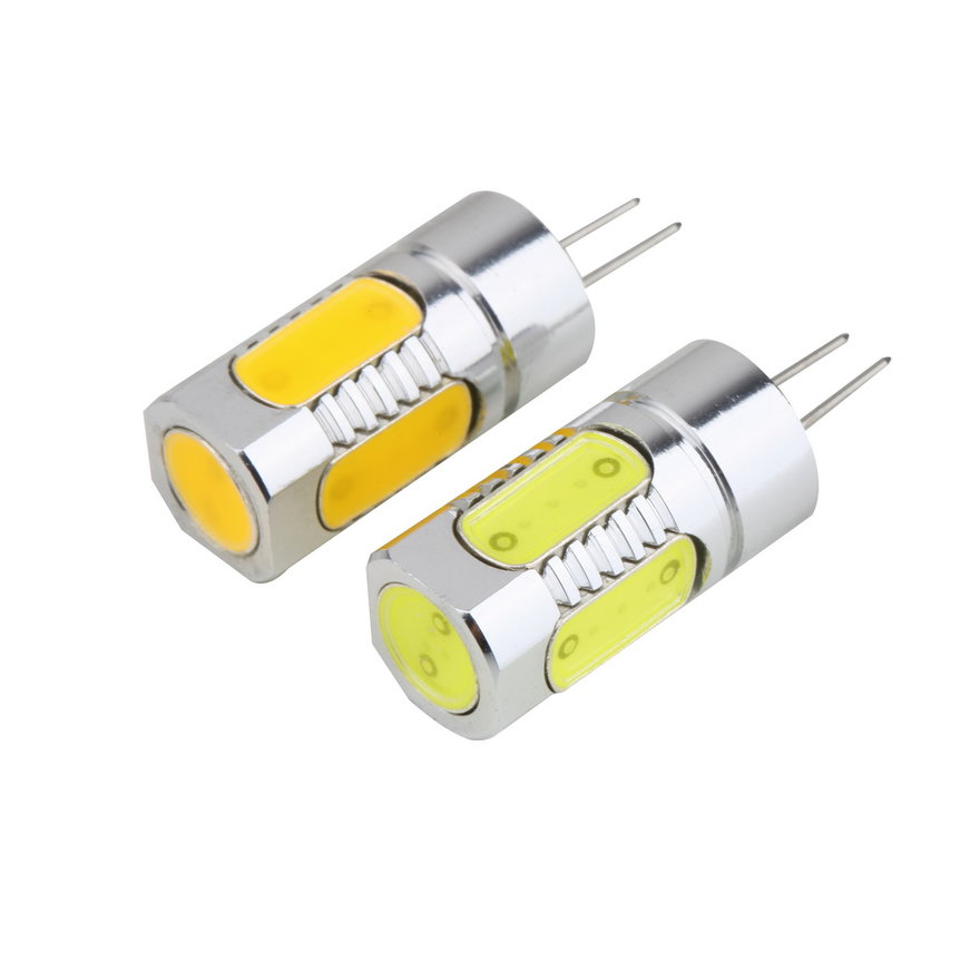 g4 5w led cob capsule bulb replace pure warm white bulb. Black Bedroom Furniture Sets. Home Design Ideas