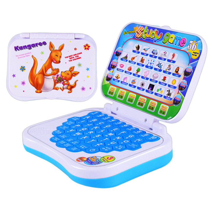 Toys For Boys To Learn From : Multifunctional early learning educational computer toys