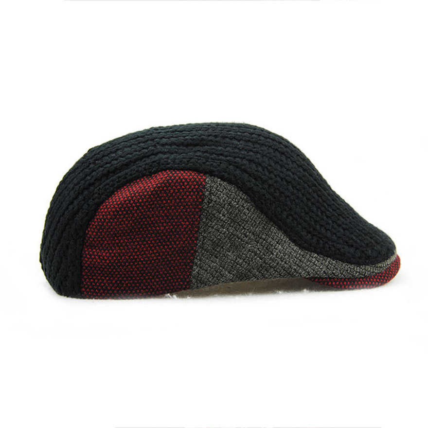 16th Century Knitted Flat Cap One of the most basic and common types of hat in late period is the flat cap. This versatile hat can be found in portraits of men and women as well as locations.