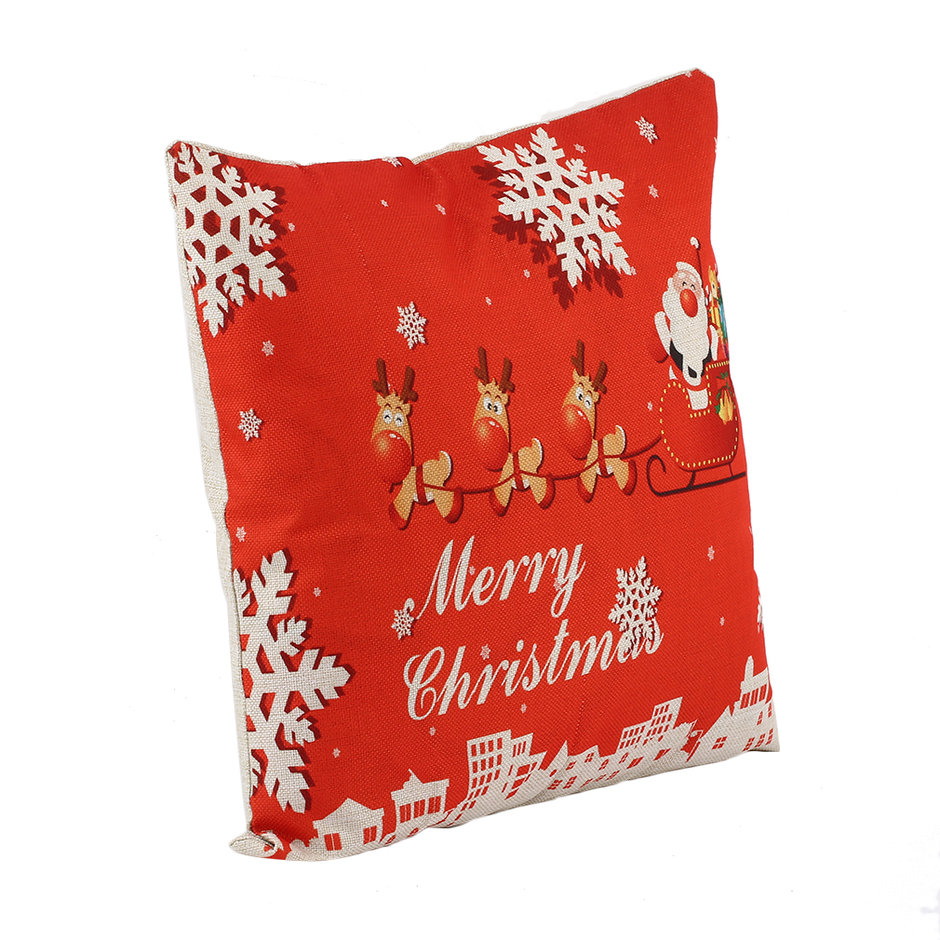 christmas present decorative home car couch sofa chair
