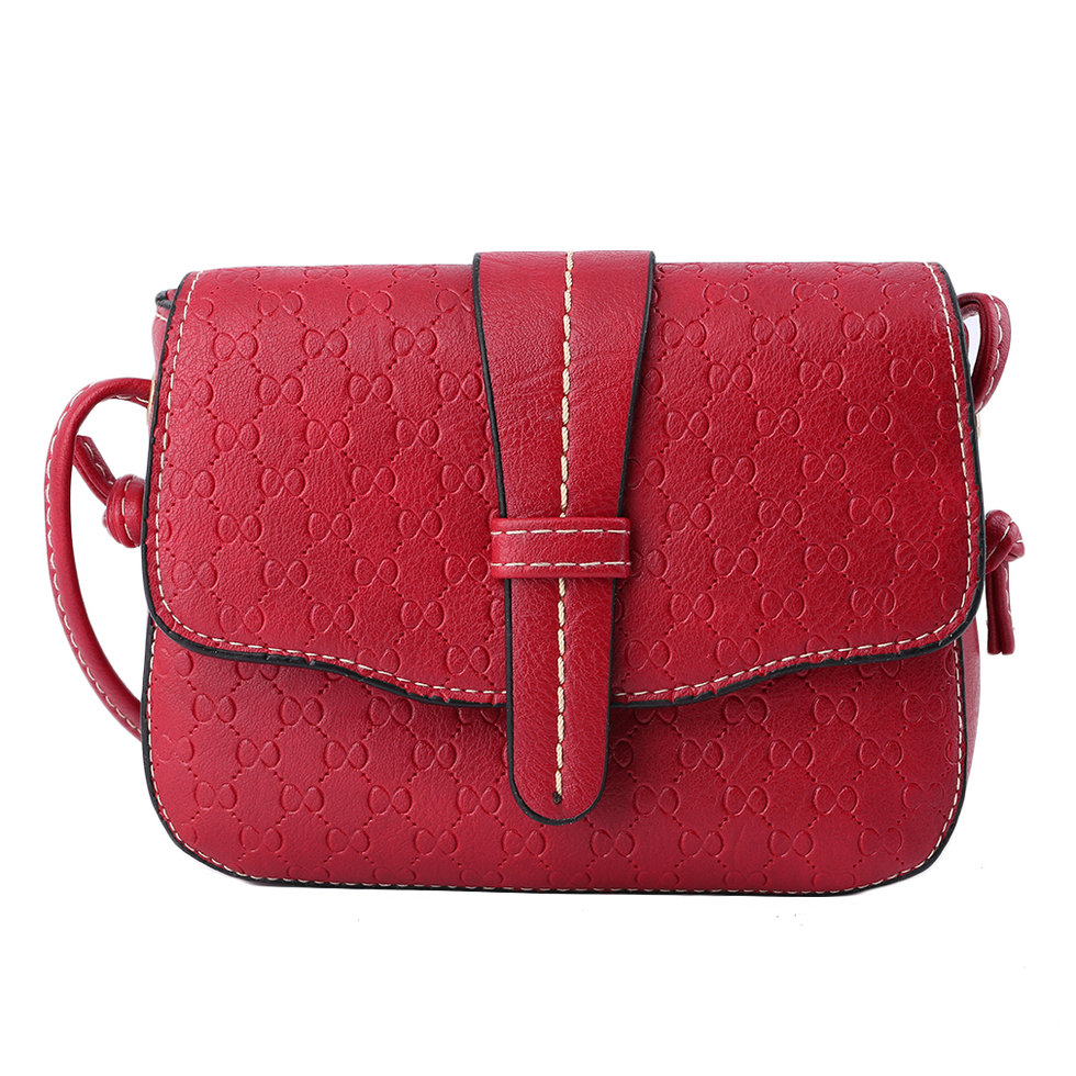 Embossing Belt Bag New Type Fashion Womens Single Shoulder ...