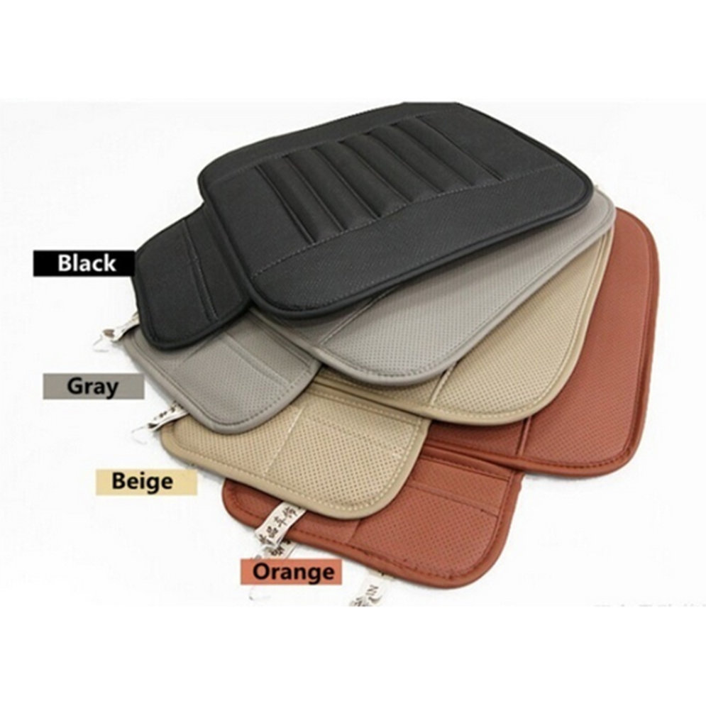 comfortable car vehicle seat cover cushion pad backless four season used f7 ebay. Black Bedroom Furniture Sets. Home Design Ideas