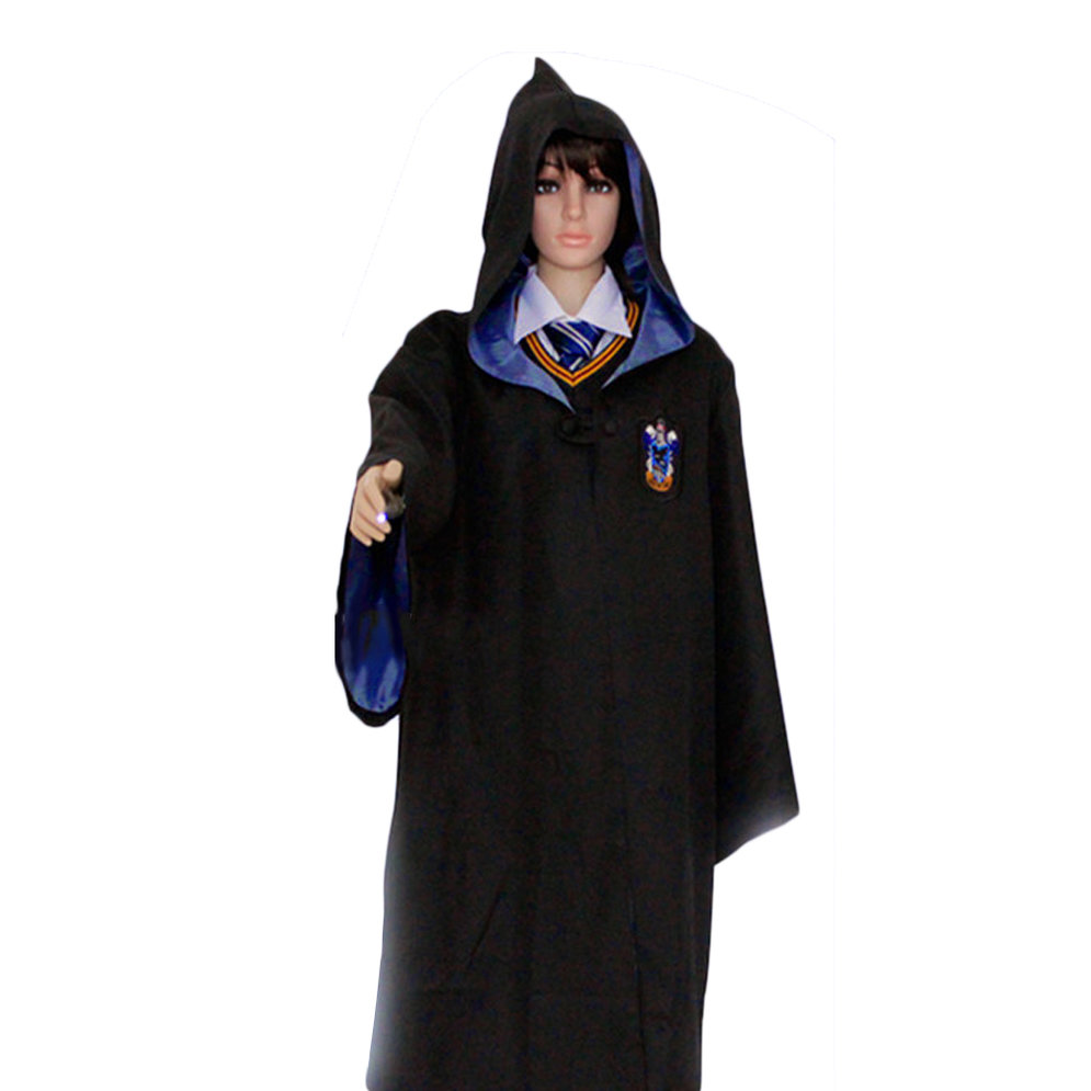 Creative Magic School Cosplay Costumes For Harry Potter ...