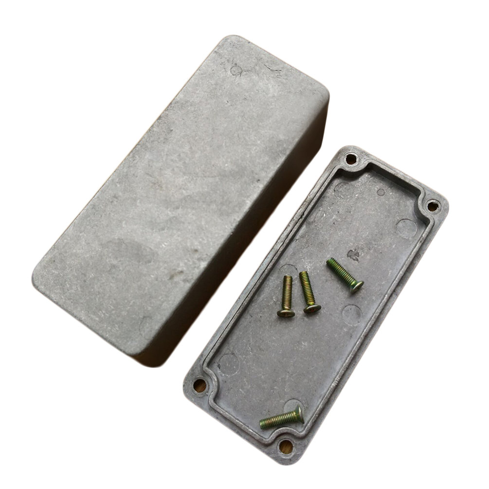 Stomp Box Guitar Pedals For Sale : new aluminum stomp box effects pedal enclosure for guitar hotsell zy ebay ~ Hamham.info Haus und Dekorationen