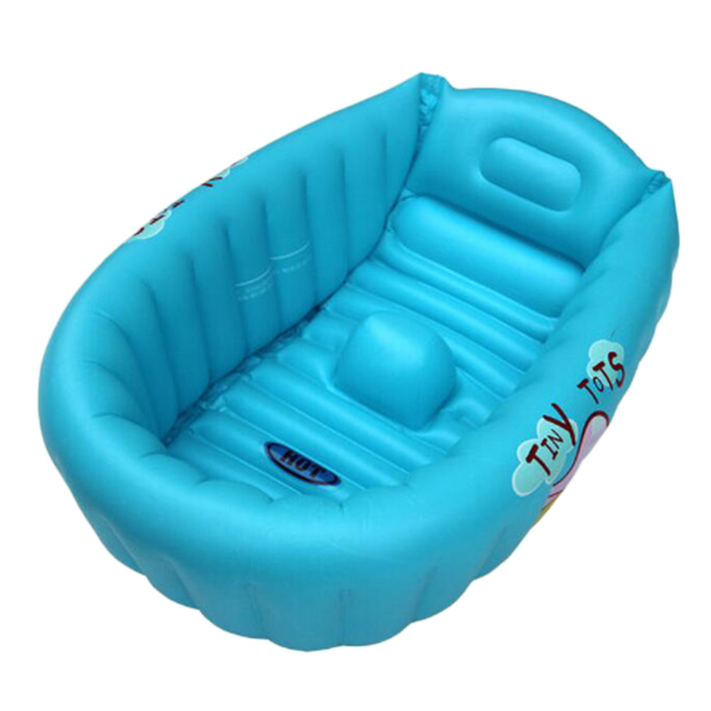 Baby Bath Tub Travel. new thick inflatable portable travel compact ...