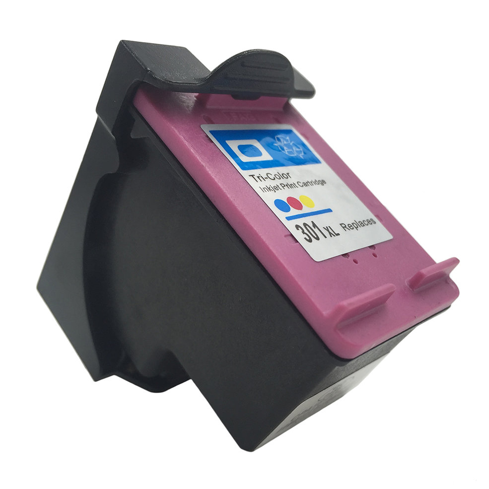 High quality Non-OEM Ink Cartridge for HP 301 FOR HP 301 ...